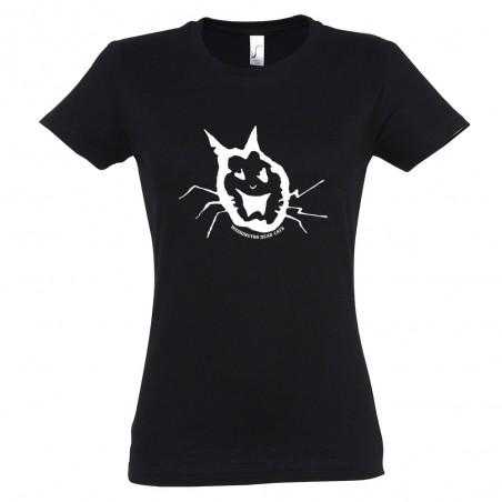 T-shirt femme WDC - Old...
