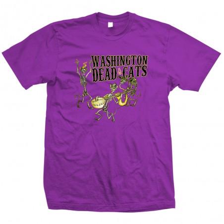Tee-shirt homme WDC - Dead...