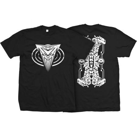Tee-shirt homme Logo