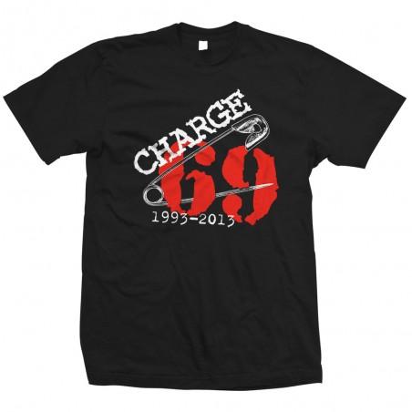 Tee-shirt homme 1993-2013