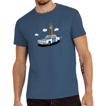 Tee-shirt homme Girofar