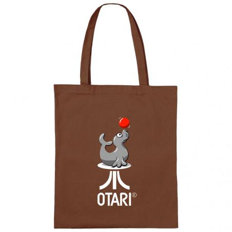 Sac shopping en toile Otari(e)