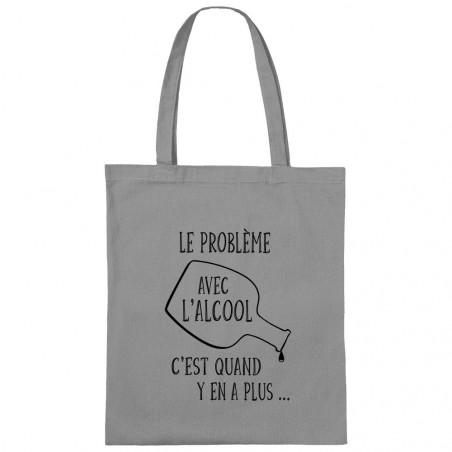 Sac shopping en toile Le...