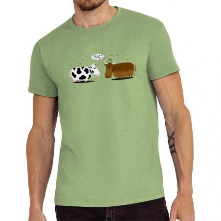 Tee-shirt homme Viking