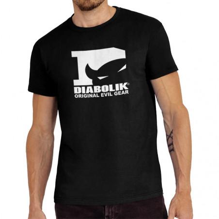 Tee-shirt homme Diabolik -...