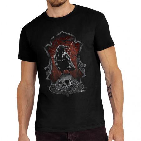 Tee-shirt homme Diabolik...
