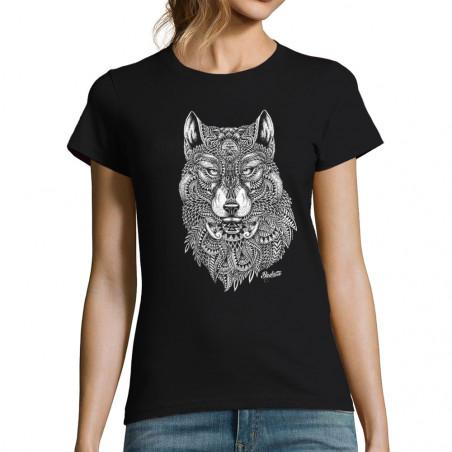 T-shirt femme Bad River -...