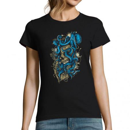 T-shirt femme Santa Muerte...