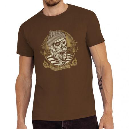 Tee-shirt homme Santa...