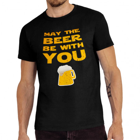 Tee-shirt homme May the...