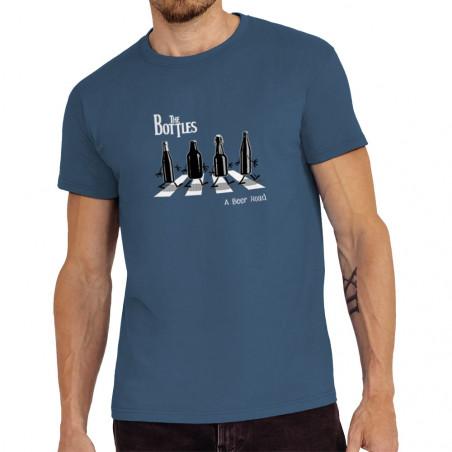 Tee-shirt homme The Bottles