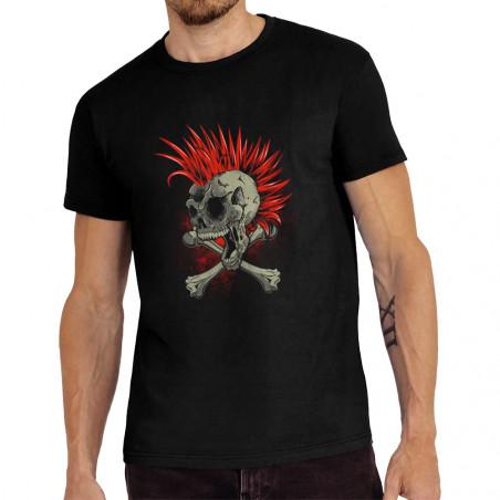 Tee-shirt homme Iroskull