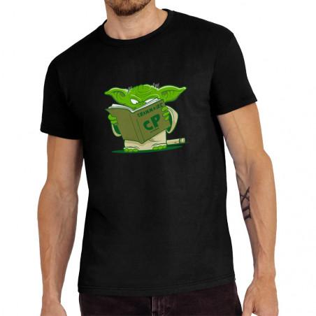 Tee-shirt homme Grammaire
