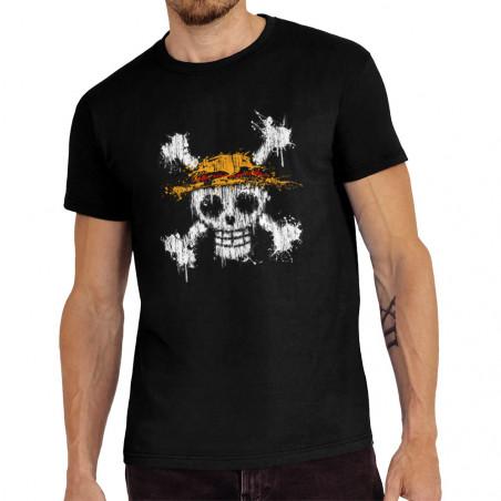 Tee-shirt homme One Skull