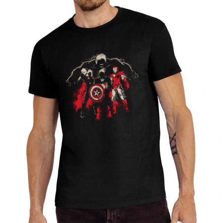 Tee-shirt homme Avengers...