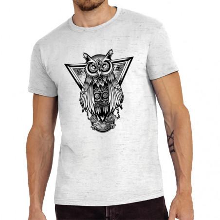 Tee-shirt homme 1837 - Key Owl