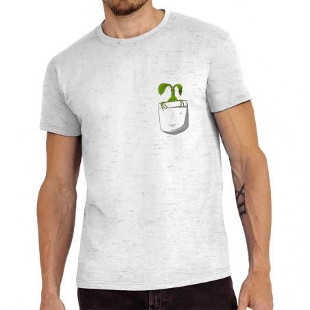 Tee-shirt homme Pickett