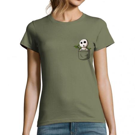 T-shirt femme Save Kondamas...