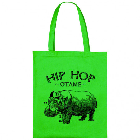 Sac shopping en toile Hip...