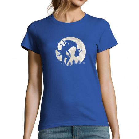 T-shirt femme ET's Kidnapping
