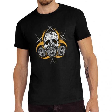 Tee-shirt homme Nuclear Skull