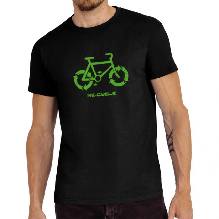 Tee-shirt homme Re-Cycle