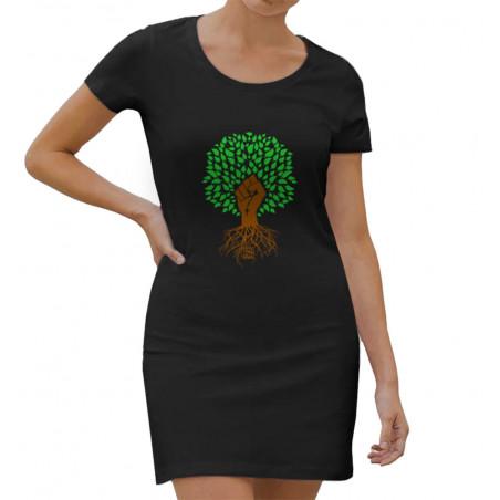 Robe légère Save The Trees