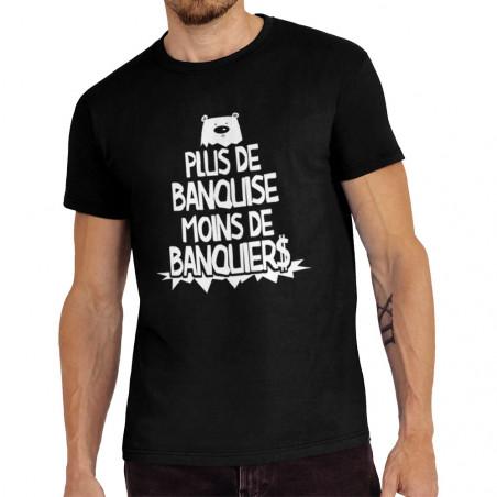 Tee-shirt homme Plus de...