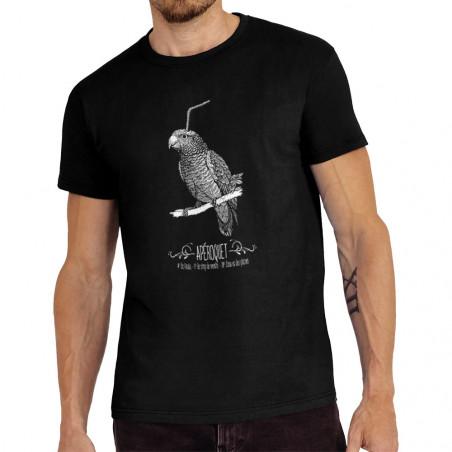 Tee-shirt homme Apéroquet