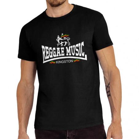 Tee-shirt homme Reggae...