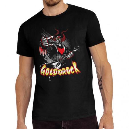 Tee-shirt homme Goldorock
