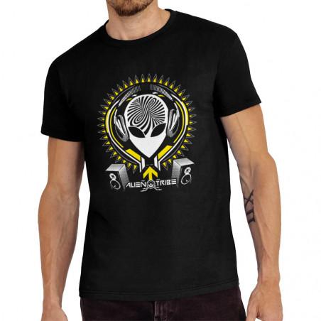 Tee-shirt homme Alien Tribe