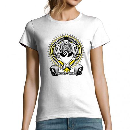 T-shirt femme Alien Tribe