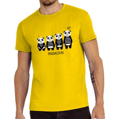 Tee-shirt homme Pandalton