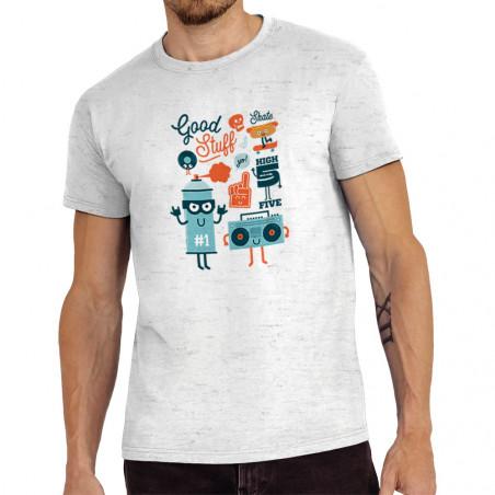 Tee-shirt homme Good Stuff