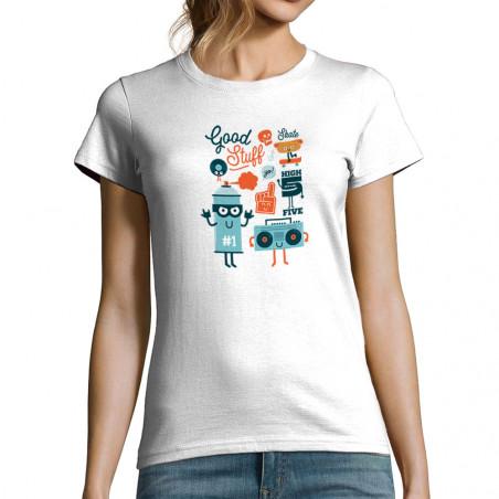 T-shirt femme Good Stuff