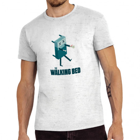 Tee-shirt homme The Walking...