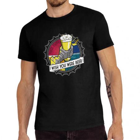 Tee-shirt homme Pinte Floyd...