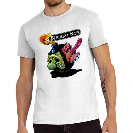 Tee-shirt homme BxN - Bombe