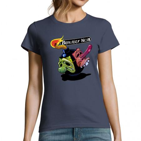 T-shirt femme BxN - Bombe