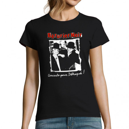T-shirt femme BxN -...