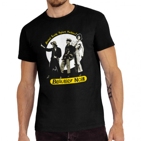Tee-shirt homme BxN -...