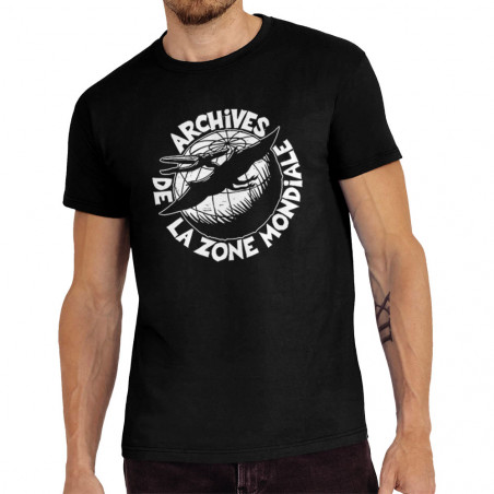 Tee-shirt homme Archives de...