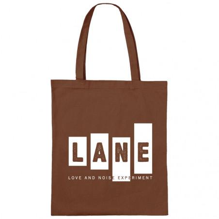 Sac shopping en toile LANE...