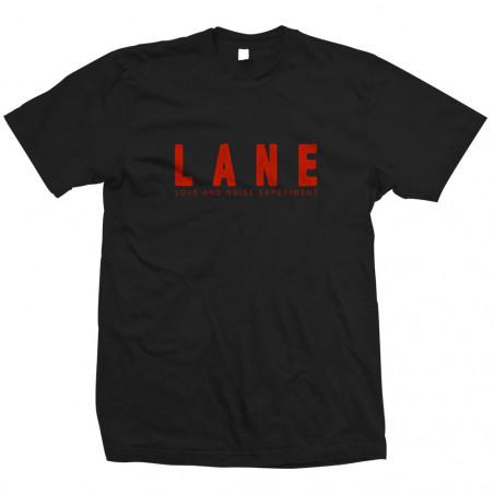 Tee-shirt homme LANE - Logo