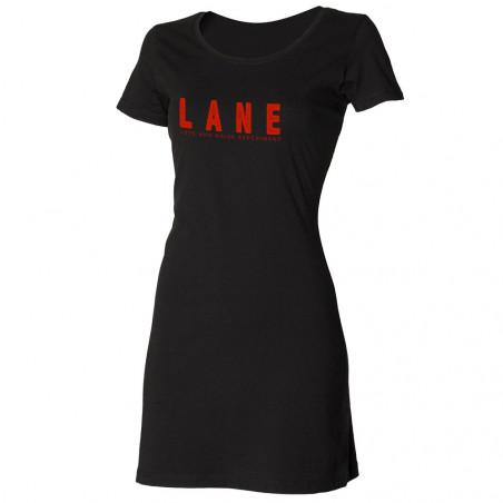 Robe légère LANE - Logo
