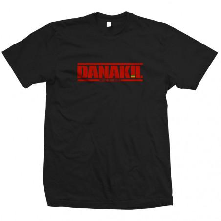 Tee-shirt homme Danakil -...