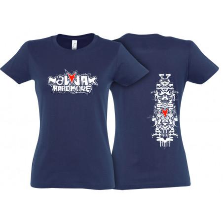 T-shirt femme Nawak - Totem