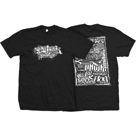 Tee-shirt homme Nawak -...
