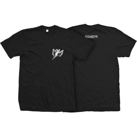 Tee-shirt homme Epileptik -...